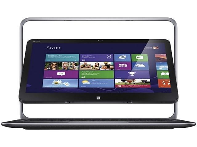 DELL XPS 12 469-4354 Ultrabook Intel Core i7 4500U (1.80 GHz) 128 GB SSD Intel HD Graphics 4400 Shared memory 12.5