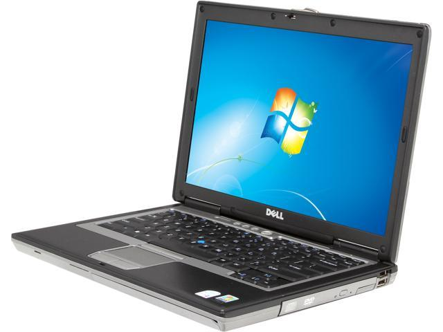 "DELL Laptop Latitude D620 Intel Core 2 Duo T7100 (1.80 GHz) 2 GB Memory 120 GB HDD 120 GB SSD 14.1"" Windows 7 Home Premium"