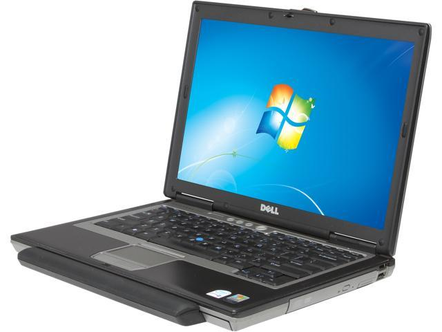 DELL Laptop Latitude D620 Intel Core 2 Duo T7250 (2.00 GHz) 2 GB Memory 120 GB HDD 120 GB SSD 14.1