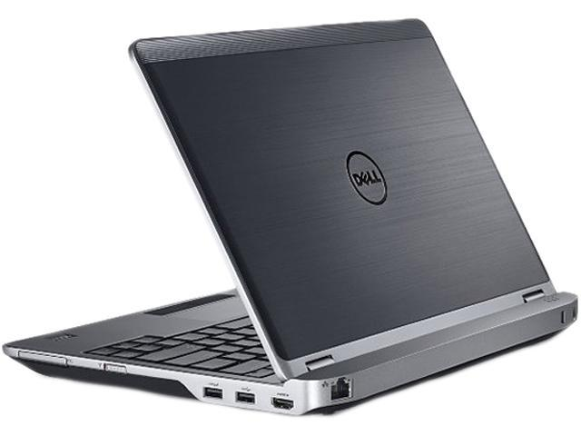 DELL Laptop Latitude E6230 Intel Core i5 3320M (2.60 GHz) 4 GB Memory 320 GB HDD Intel HD Graphics 4000 13.3