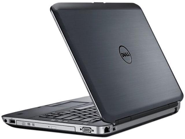 DELL Laptop Latitude E5430 Intel Core i5 3230M (2.60 GHz) 4 GB Memory 128 GB SSD Intel HD Graphics 4000 14.0