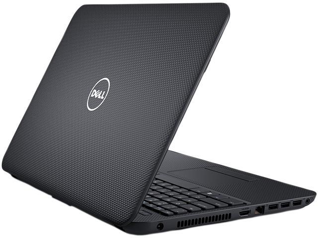 "DELL Notebooks Inspiron I15R-3521 Intel Core i3 3227U (1.90 GHz) 4 GB Memory 500 GB HDD Intel HD Graphics 4000 15.6"" Windows ..."