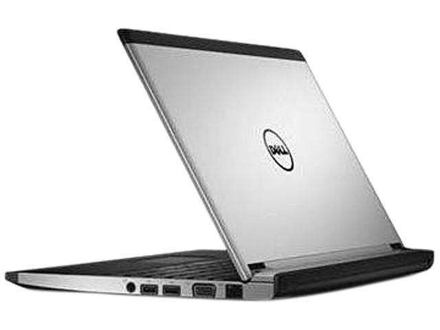 DELL Laptop Latitude 3330 Intel Core i3 3217U (1.80 GHz) 4 GB Memory 320 GB HDD Intel HD Graphics 4000 13.3