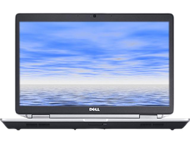 DELL Laptop Latitude E6430 (462-3084) Intel Core i5 3340M (2.7 GHz) 4 GB Memory 128 GB SSD 14.0