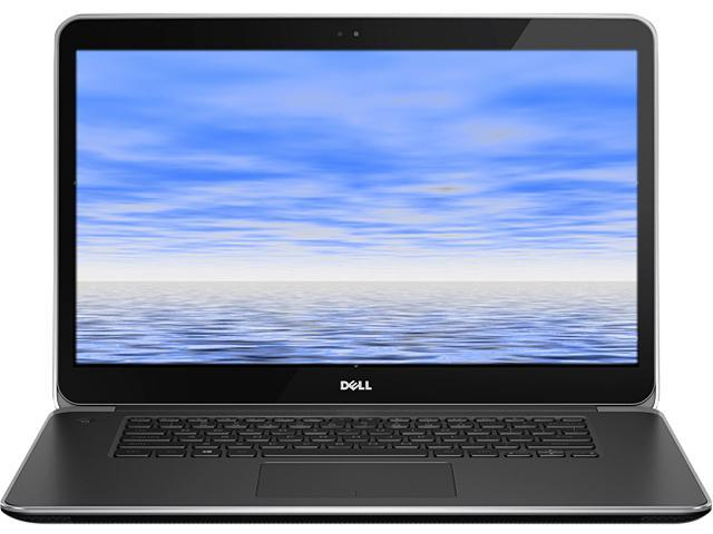 "DELL Precision M3800 (462-3488) Intel Core i7-4702HQ 2.2GHz 15.6"" Windows 7 Professional 64-Bit Mobile Workstation"