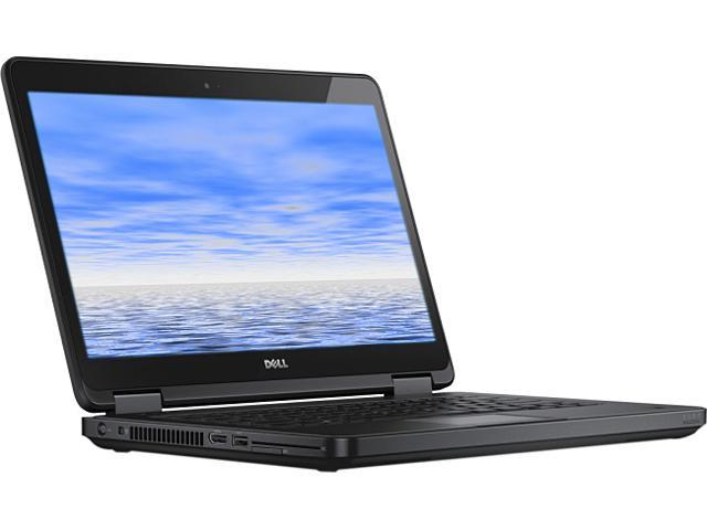 DELL Laptop Latitude 462-3539 Intel Core i7 4600U (2.10 GHz) 8 GB Memory 500 GB HDD NVIDIA GeForce GT 720M 15.6