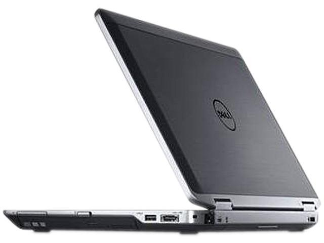 "DELL Laptop Latitude E6430s Intel Core i5 3230M (2.60 GHz) 4 GB Memory 320 GB HDD Intel HD Graphics 4000 14.0"" Windows 7 ..."