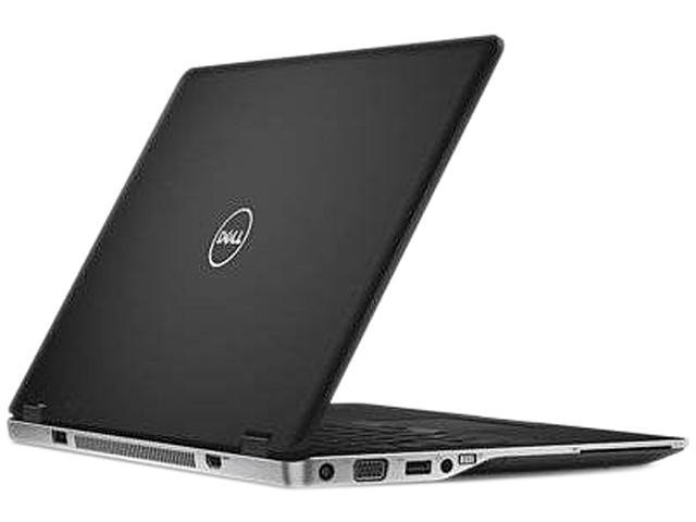 DELL Laptop Latitude E6430U Intel Core i7 3667U (2.00 GHz) 8 GB Memory 128 GB SSD Intel HD Graphics 4000 14.0
