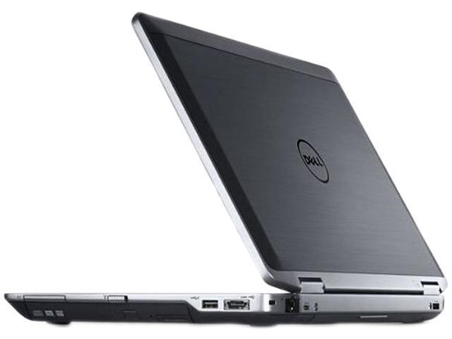"""DELL Latitude E6420 14.0"""" Windows 7 Professional 64-Bit Laptop"""