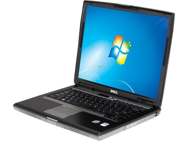 DELL Laptop Latitude D530 Intel Core 2 Duo 2.00 GHz 2 GB Memory 80 GB HDD 15.0