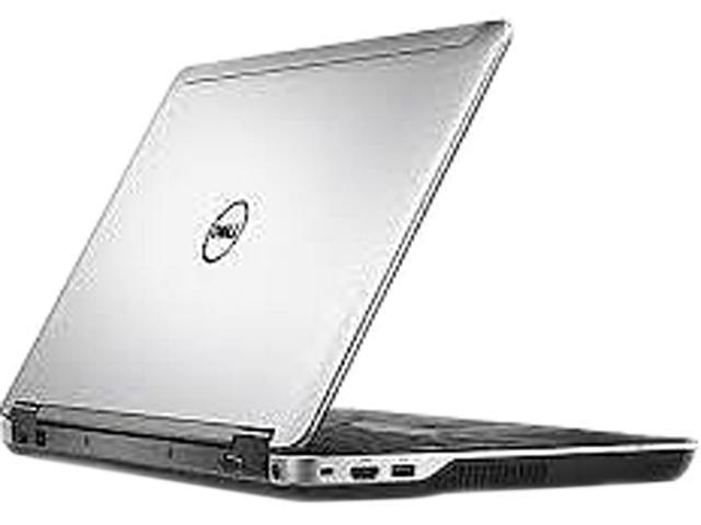DELL Laptop Latitude E6440 Intel Core i7 4600M (2.90 GHz) 4 GB Memory 500GB SSHD HDD Intel HD Graphics 4600 14.0