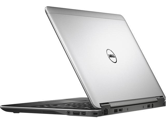 """DELL Latitude E7240-I58128GQ Intel Core i5 8 GB Memory 128 GB SSD 12.5"""" Ultrabook Windows 8 Pro"""