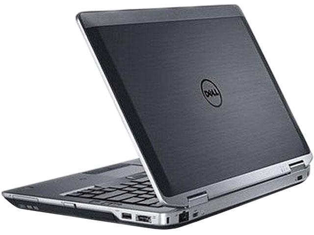 DELL Laptop Latitude E6330 Intel Core i5 3320M (2.60 GHz) 4 GB Memory 320 GB HDD Intel HD Graphics 4000 13.3