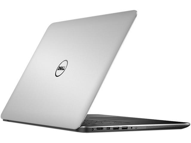 DELL Laptop XPS XPS15-9530I58532 Intel Core i5 4200H (2.80 GHz) 8 GB Memory 500 GB HDD 32 GB SSD Intel HD Graphics 4400 15.6