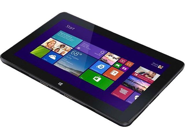 DELL Venue 11 Pro 7130 (462-3995) Intel Core i3 4GB Memory 128GB 10.8