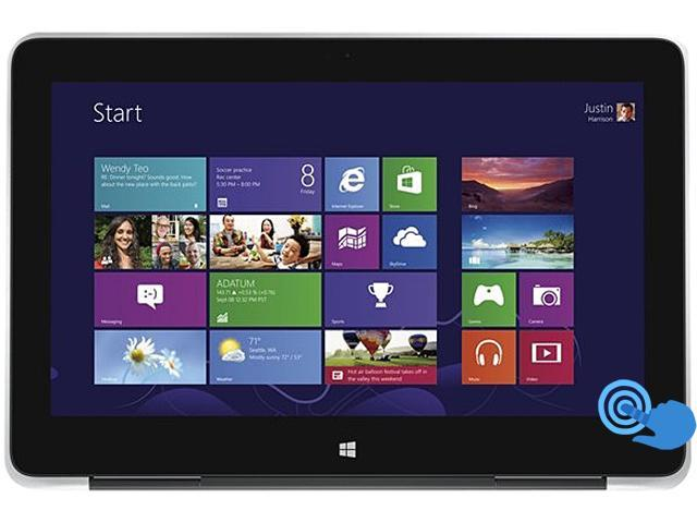DELL XPS 9P33 (460-5736) Ultrabook Intel Core i5 4210Y (1.50 GHz) 256 GB SSD Intel HD Graphics 4200 Shared memory 11.6