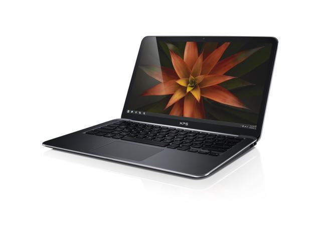 "DELL XPS 13.3"" Windows 7 Professional Notebook"
