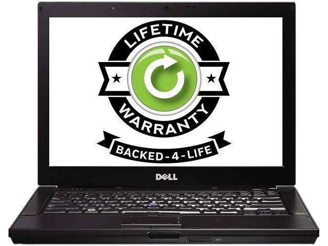 DELL Latitude Notebook Intel Core i5 4GB Memory 250GB HDD Windows 7 Professional
