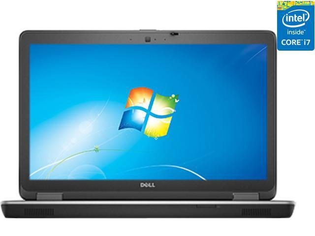 """Dell Precision M2800 15.6"""" LED Notebook - Intel Core i7 i7-4810MQ 2.80 GHz"""