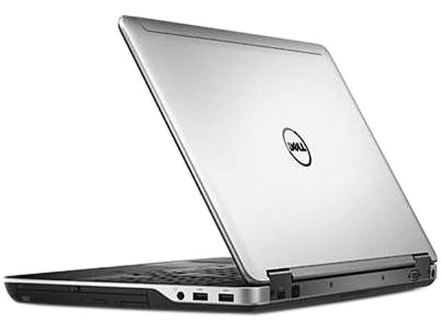 DELL Latitude E6540 Notebook Intel Core i7 4600M (2.90GHz) 4GB Memory 500 GB + 8 GB SSHD HDD AMD Radeon HD 8790M 15.6