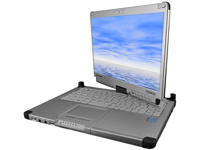 Panasonic Toughbook CF-C2ACAZGLM 12.5