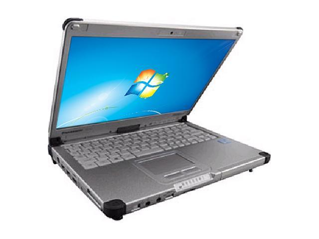 "Panasonic Toughbook CF-C2AQAYXLM Tablet PC - 12.5"" - Intel Core i5 i5-3427U 1.80 GHz"