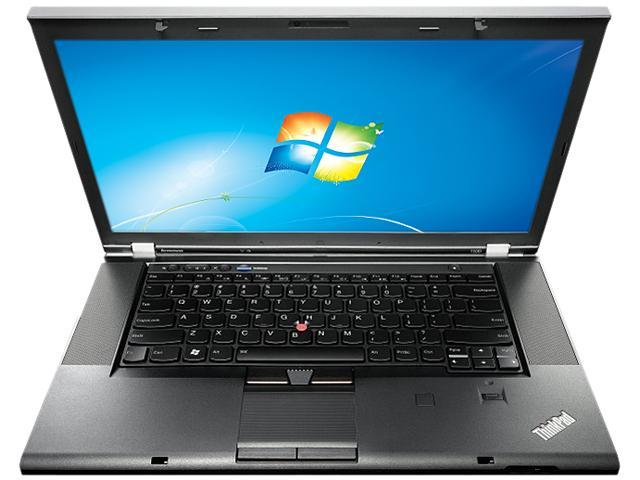 ThinkPad Laptop T Series T530 Intel Core i5 3320M (2.60 GHz) 4 GB Memory 320 GB HDD NVIDIA NVS 5400M + Intel HD Graphics 4000 15.6