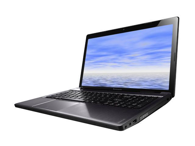 Lenovo Laptop IdeaPad Z585 (59345759) AMD A10-Series A10-4600M (2.30 GHz) 6 GB Memory 1 TB HDD AMD Radeon HD 7660G 15.6
