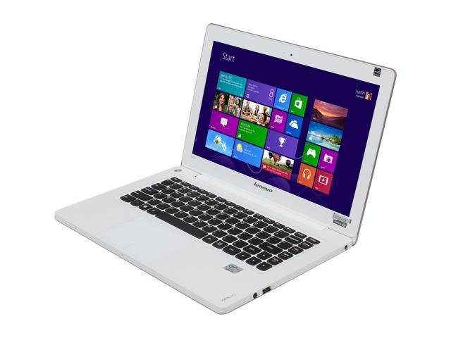 "Lenovo IdeaPad U310 (59351644) Intel Core i5 4 GB Memory 500 GB HDD 24 GB SSD 13.3"" Ultrabook Windows 8"
