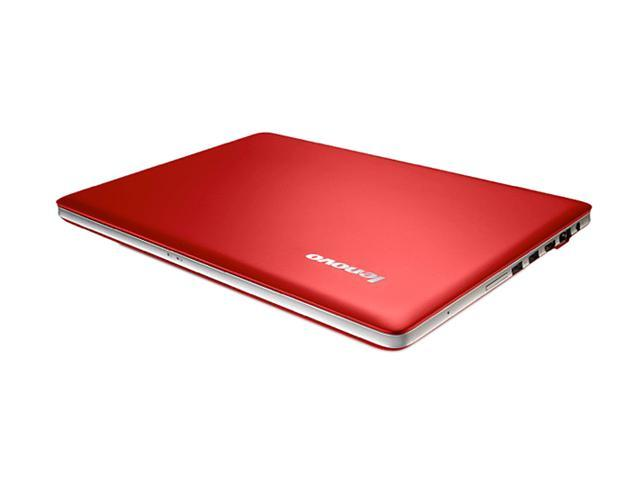 Lenovo IdeaPad U410 (59351636) Ultrabook Intel Core i5 3317U (1.70 GHz) 750 GB HDD 24 GB SSD NVIDIA GeForce GT 610M 1 GB 14