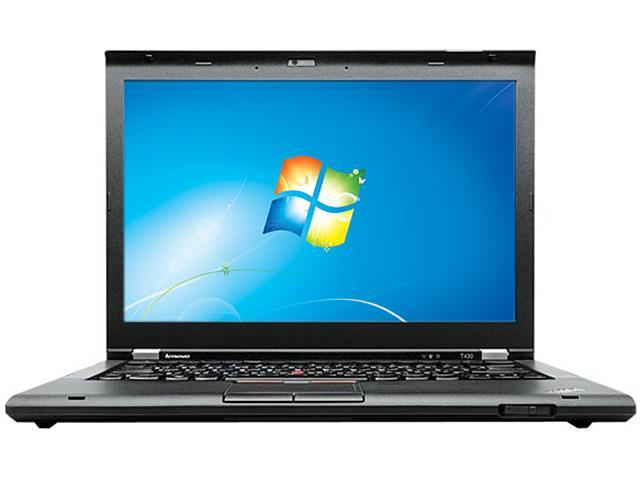"ThinkPad T430 2347G6U Intel Core i5 3320M (2.60GHz) 14.0"" Windows 7 Professional Mobile Workstation"