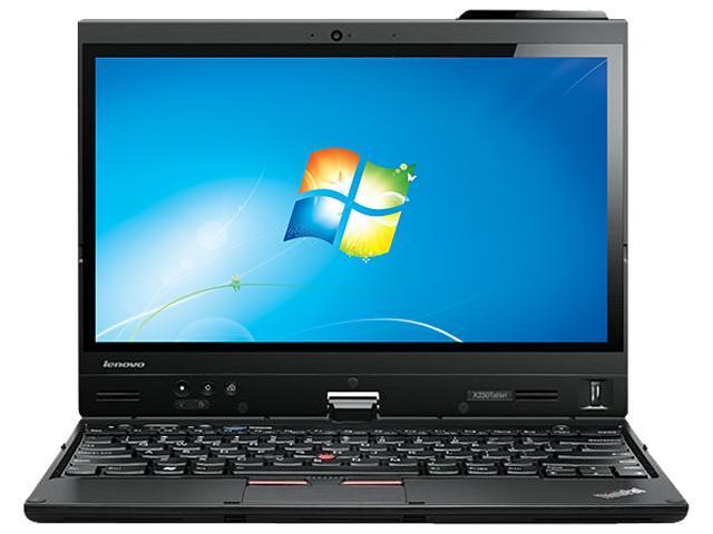 "ThinkPad X Series X230 (34372QU) 12.5"" Tablet PC"
