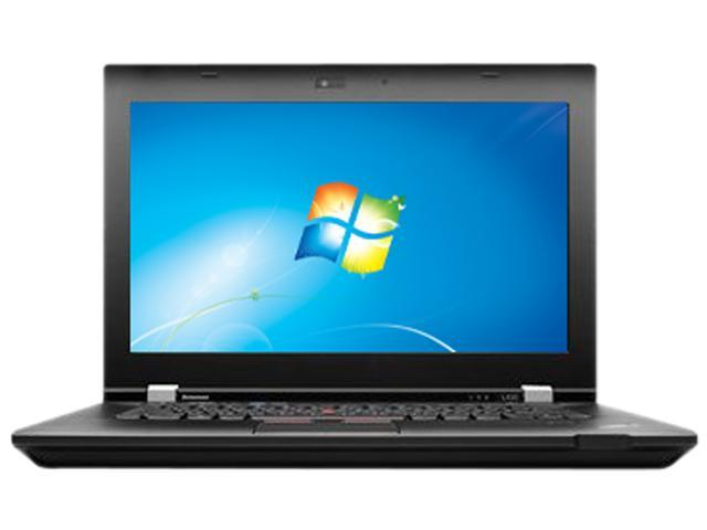 "ThinkPad L Series L430 (24663FU) Intel Core i5 3320M 2.6 GHz 14.0"" Windows 7 Professional 64-bit Notebook"