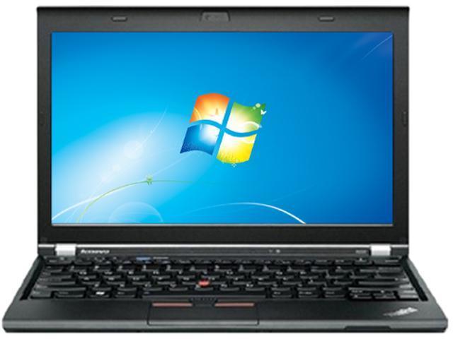 "Lenovo ThinkPad X230 Intel Core i7-3520M 2.9GHz 12.5"" Windows 7 Professional 64-bit Notebook"