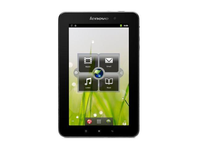 """Lenovo IdeaPad A1 (2228XB4) 16GB eMMC 7.0"""" Tablet"""