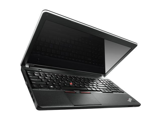 "Lenovo ThinkPad Edge Intel Core i3 2328M(2.20GHz) 15.6"" Windows 7 Professional Notebook"