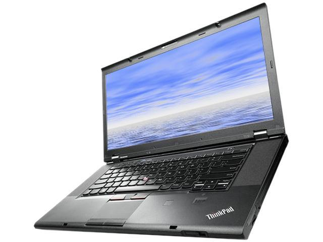 ThinkPad T Series T530 Intel Dual-Core 15.6