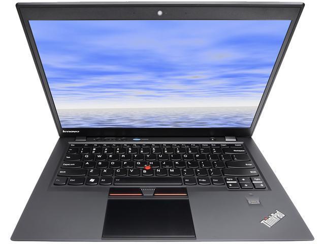 ThinkPad ThinkPad X1 Carbon (3444BAU) Ultrabook Intel Core i5 3427U (1.80 GHz) 180 GB SSD Intel HD Graphics 4000 Shared memory 14