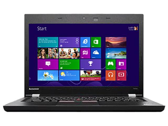 "Lenovo ThinkPad 14.0"" Genuine Windows 8 Pro Notebook"