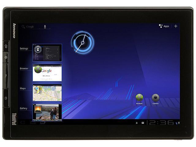 "ThinkPad 1838CTR-32 32 GB 10.1"" Tablet"