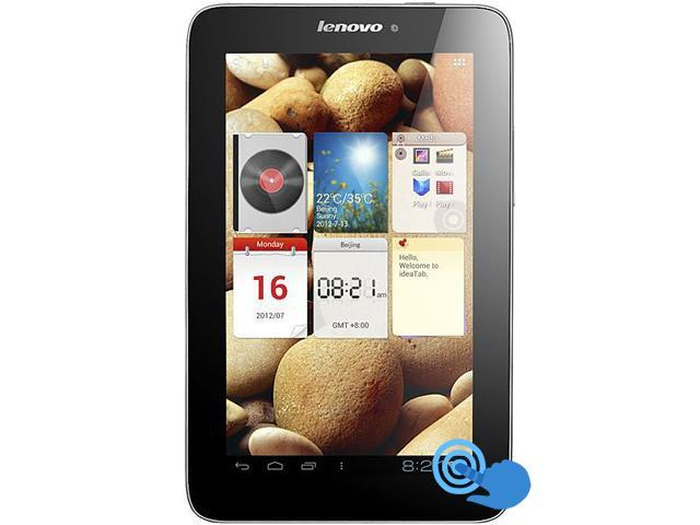 "Lenovo IdeaPad A2107 (59RF0079) 8GB Flash 7.0"" Tablet"