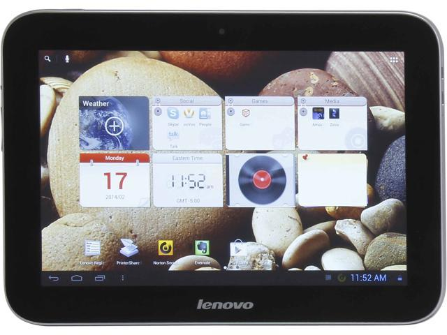 "Lenovo IdeaTab A2109 (2290XF2) 16GB Flash 9.0"" Tablet"