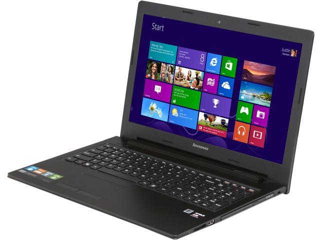 "Lenovo G505s (59373010) 15.6"" Windows 8 Laptop"