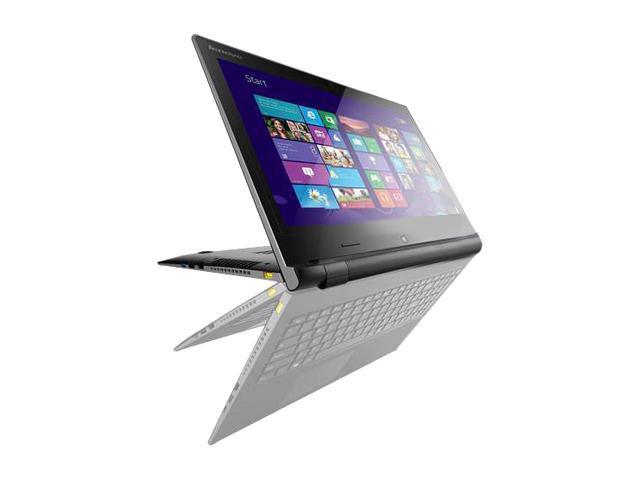 Lenovo IdeaPad Flex 15 (59387556) 2-in-1 Notebook Intel Core i3 4010U (1.7GHz) 4GB Memory 500GB HDD 8GB NAND Flash SSHD SSD Intel HD Graphics ...