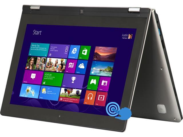 Lenovo Yoga 11s Intel Core i5, 4GB RAM 128GB SSD 11.6