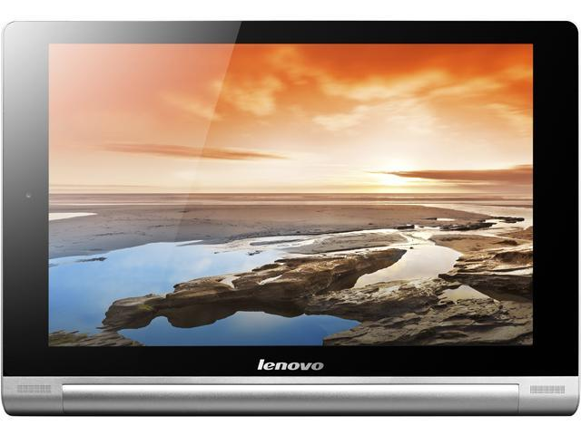 "Lenovo IdeaPad Yoga 16GB SSD 10.1"" Tablet"
