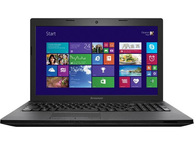 Lenovo Laptop IdeaPad G510 (59406750) Intel Pentium 3550M (2.30 GHz) 4 GB Memory 500 GB HDD Intel HD Graphics 4000 15.6