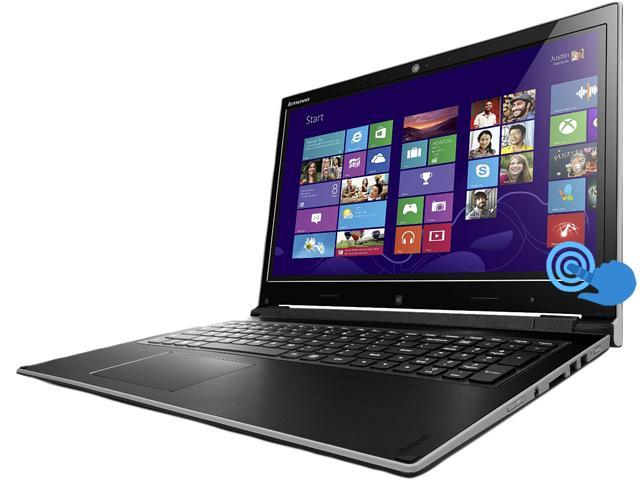 Lenovo IdeaPad Flex 15 Intel Core i3 4 GB Memory 500 GB HDD Touchscreen 2-in-1 Ultrabook Windows 8.1