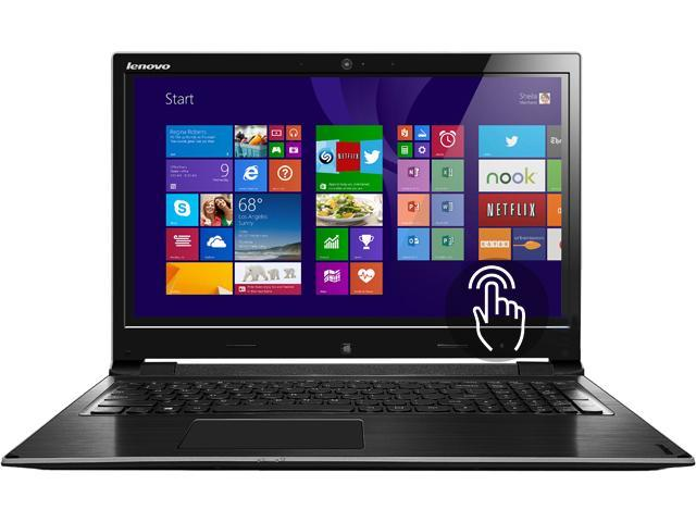 Lenovo IdeaPad Flex 15 (59408955) 2-in-1 Notebook Intel Core i5 4200U (1.60 GHz) 1 TB HDD 16 GB SSD Intel HD Graphics 4400 Shared memory Touchscreen Windows 8.1
