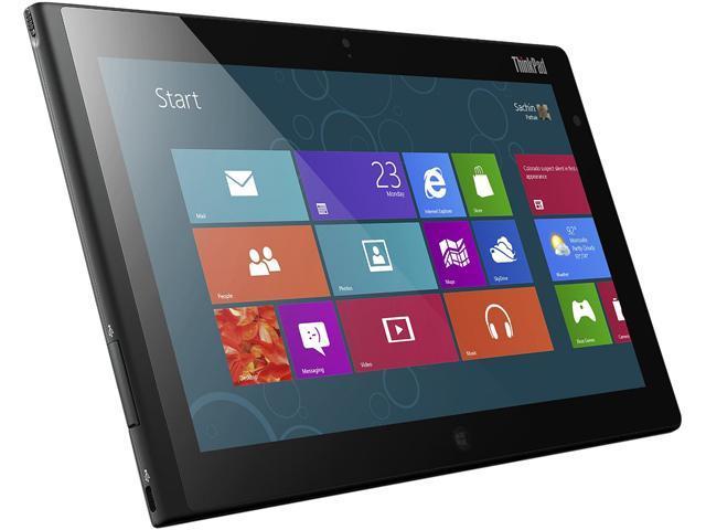Lenovo ThinkPad Tablet 2 36791V3 64GB Net-tablet PC - 10.1